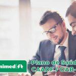 Plano de Saúde Unimed OAB-DF / CAADF