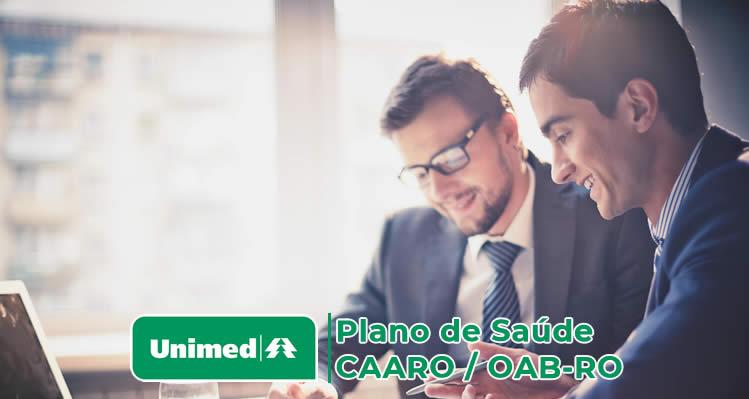 Plano de Saúde Unimed OAB-RO / CAARO