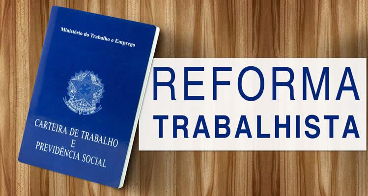 Simpósio sobre reforma trabalhista acontece na OAB SP