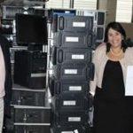 OAB doa computadores para projetos sociais