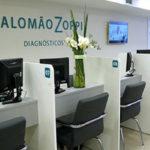 Laboratório Salmão Zoppi